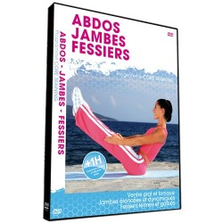 Abdos jambes fessiers
