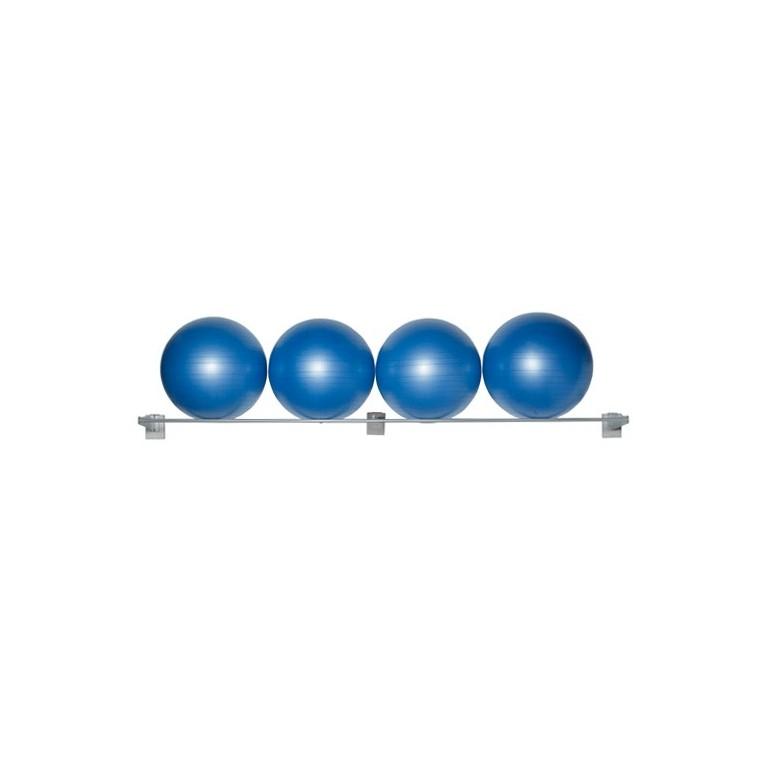 Rack de rangement pour 4 ballons