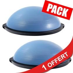 Pack 5 bosu + 1 offert