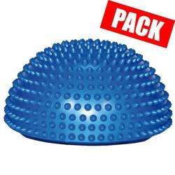 Pack 10 balance dôme