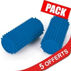 Pack 15 massage roller + 5 offerts !