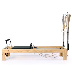 SportMed® total workout system chêne - sangles cuir