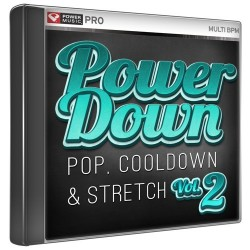 Power down Vol.2 – Pop cooldown & stretch