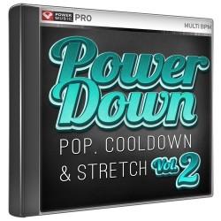 Power down Vol.2 – Pop cooldown & stretch