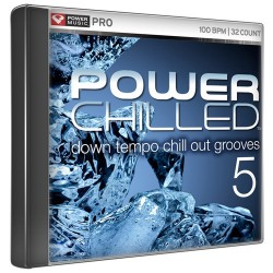 Power chilled 5