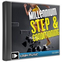 Millennium step & conditioning