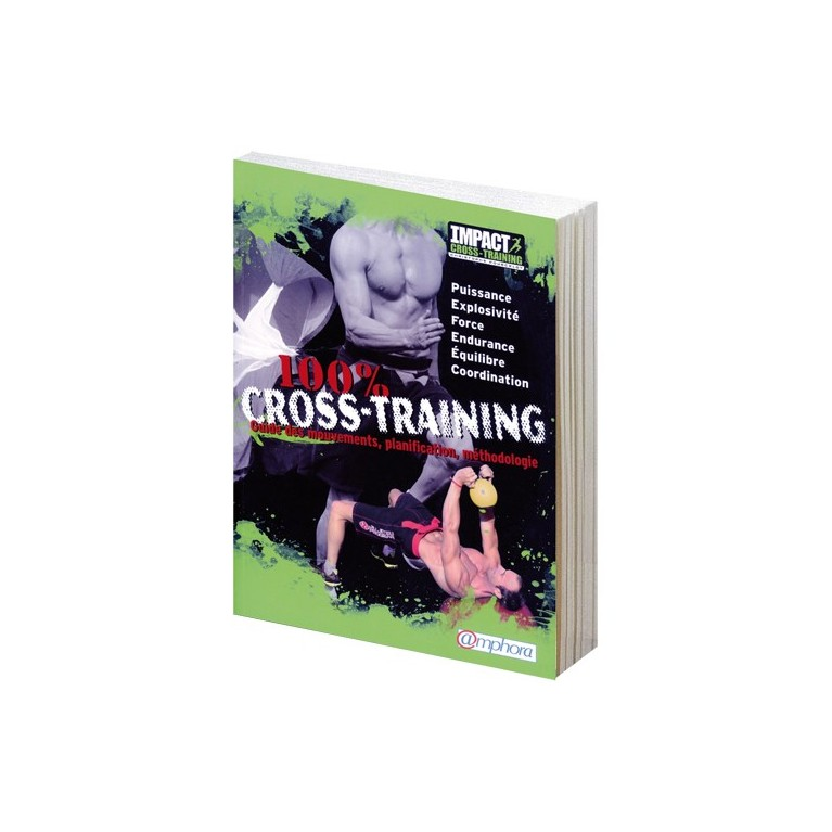 100 % cross-training