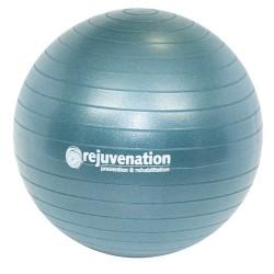 Ballon pour le dos et les abdos