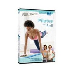 Pilates on a roll