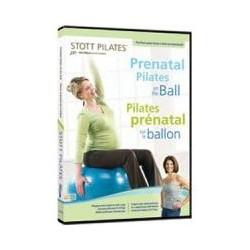 Pilates prénatal avec le ballon