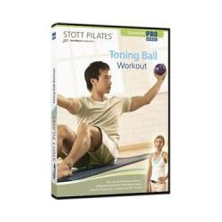 Toning Ball Workout DVD