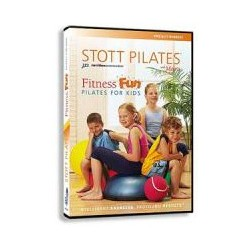 Fitness fun - Pilates for kids