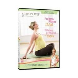 Pilates prénatal sur tapis