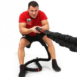 Pack HIRTS strong trainer - Fort (9.5 kg)
