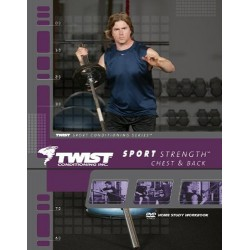Sport strenght chest back