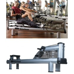 WaterRower M1Hirise