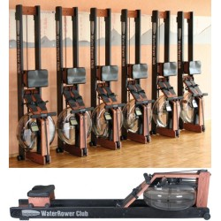 WaterRower Club Sport