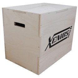 Boîte de plyométrie
