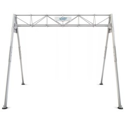Station pour suspension training - 3 m