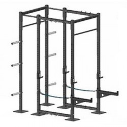 Cage de powerlifting