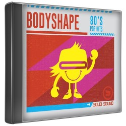 Bodyshape 80's pop hits
