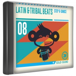 Latin & tribal beats 8