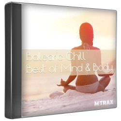 Balearic chill : the best of Mind & Body