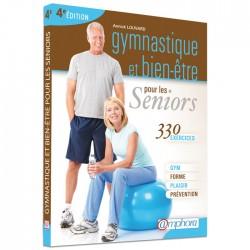 Gymnastique et bien être pour les seniors