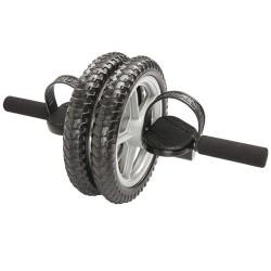 Exercice wheel