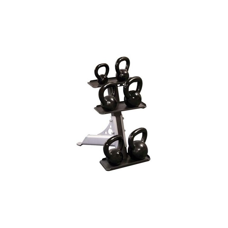 Porte kettlebells