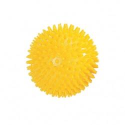Balles à picots (diamètre 8 cm)