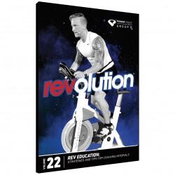 Revolution vol. 22