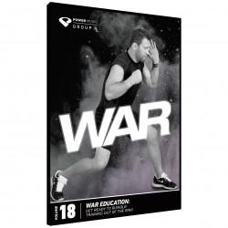 War vol. 18