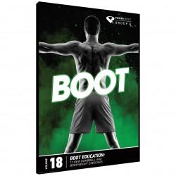 Boot vol. 18