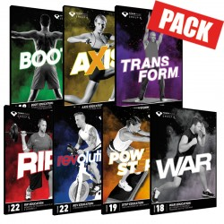 Group Rx - Pack 17