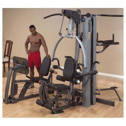 Personal trainer fusion 600