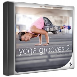 Yoga grooves vol. 2