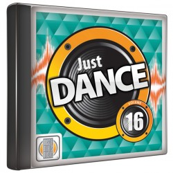Just dance vol. 16