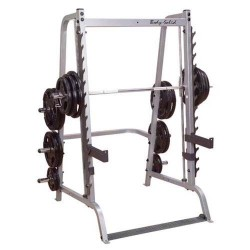 Série 7 smith machine