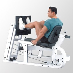 Leg Press sur option