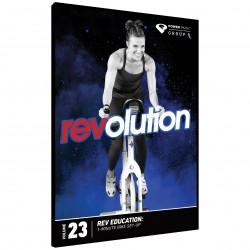 Revolution 23