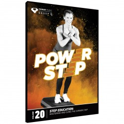 Power step 20