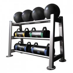 Rack Powerbags® à 3 niveaux