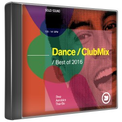 Dance/Clubmix best of 2016