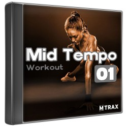 Mid tempo workout