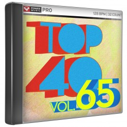 Top 40 Vol. 65
