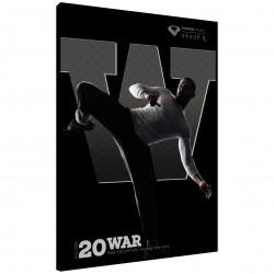 War vol. 20