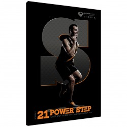Power step vol. 21