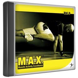 M.A.X. Vol. 8