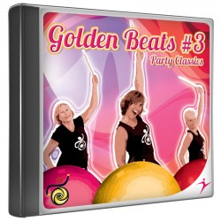 Golden beats 3 - Party Classic